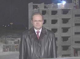 Губернатор показал Путину «Чистую слободу»